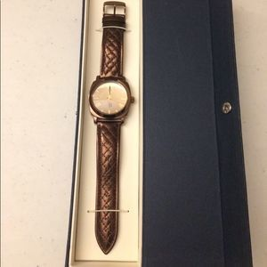 Dooney & Bourke watch NEW